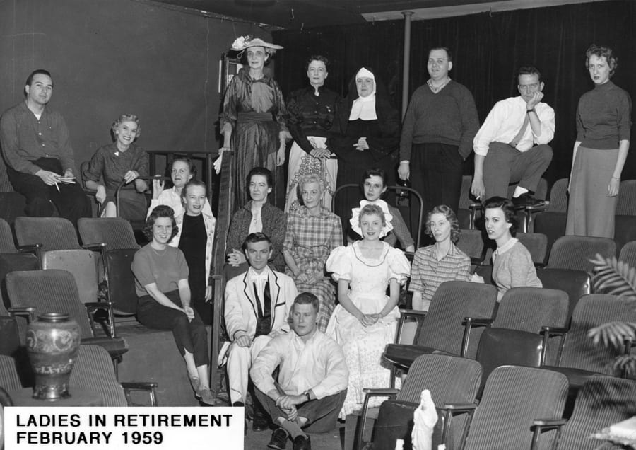 1959-LadiesInRetirement