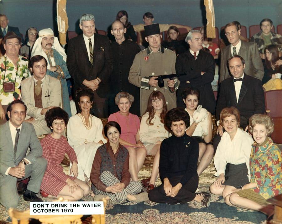 1970-DontDrinktheWater