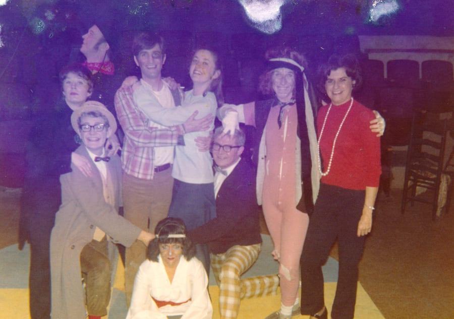 1970TheFantasticks