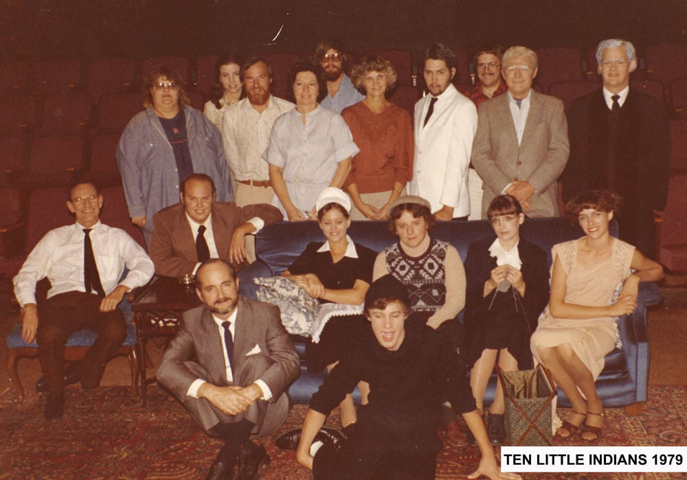 1979-Ten-Little-Indians-cast-photo