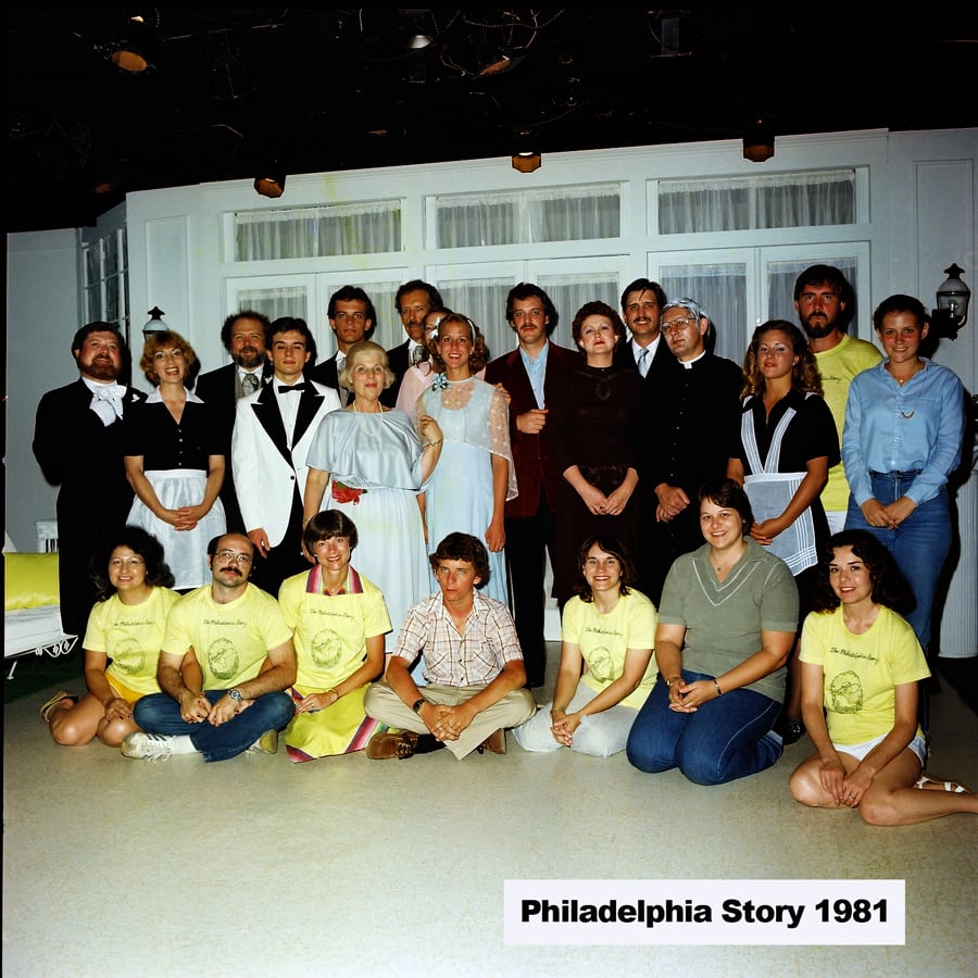 1981-Philadelphia-Story-photo