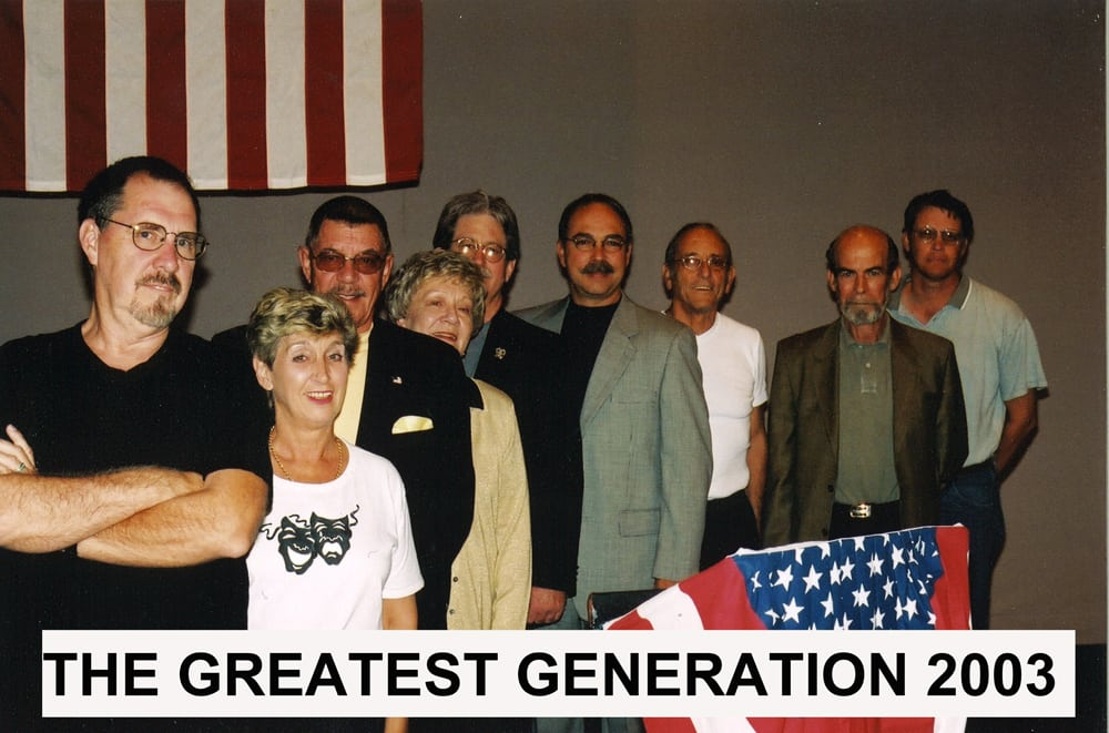 2003-The-Greatest-Generation-cast-photo