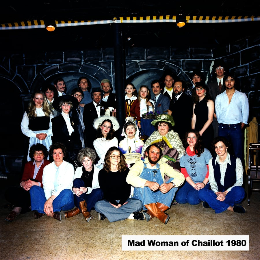 1980-Mad-Woman-of-Chaillot-photo